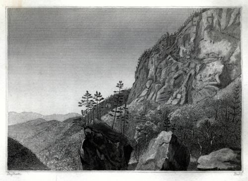 Adirondack Pass
