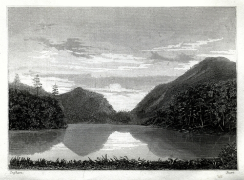 The Adirondack; or Life in the Woods