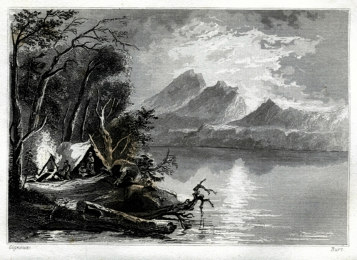 Lake Henderson