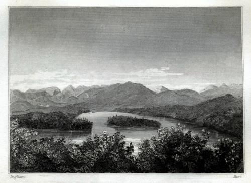 Lake Sanford