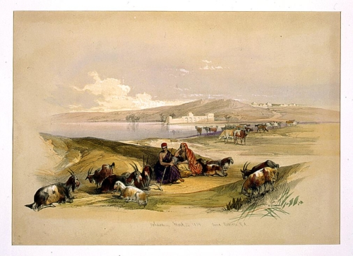 Ashdod March 24th 1839