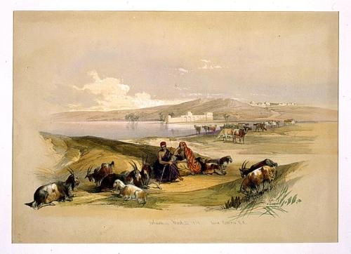 Ashdod March 24th 1839