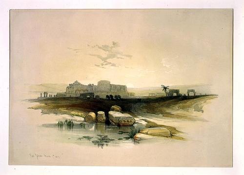 Beit Jebrin March 7th 1839
