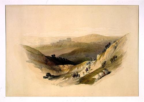 Semua ruins March 16th 1839