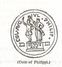 Coin of Phillippi