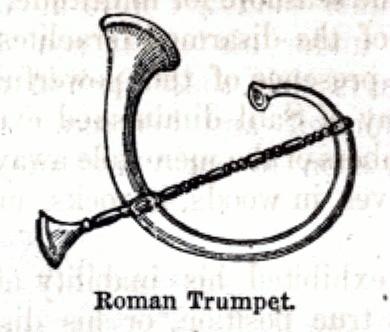 Roman Trumpet