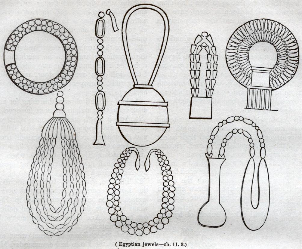 Jewelry - Varia Lot 7