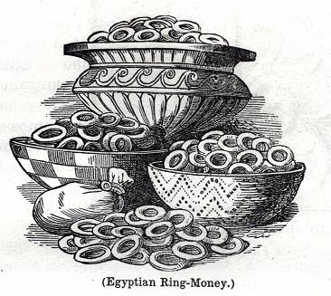 Egyptian RIng-Money