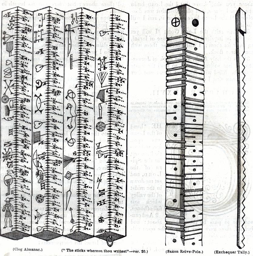 Clog Almanac - Raxon Reive Pole