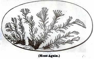 Moss-Agate
