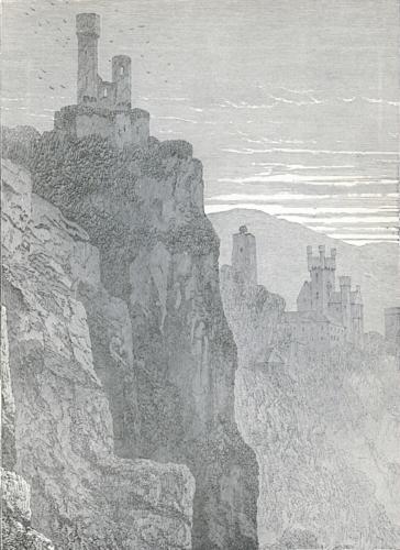 Castle of Neckar-Steinach