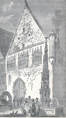 Hôtel de Ville, Ulm