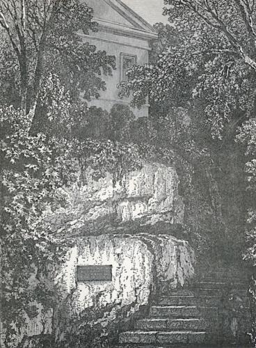 Promenade at Weimar