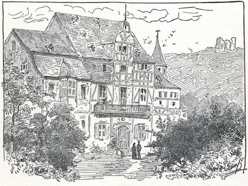 The Rittergut